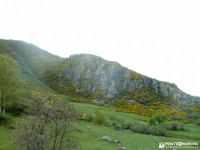 Montaña Palentina-Fuentes Carrionas;ropa para senderismo viaje fin de semana villarreal de san carl